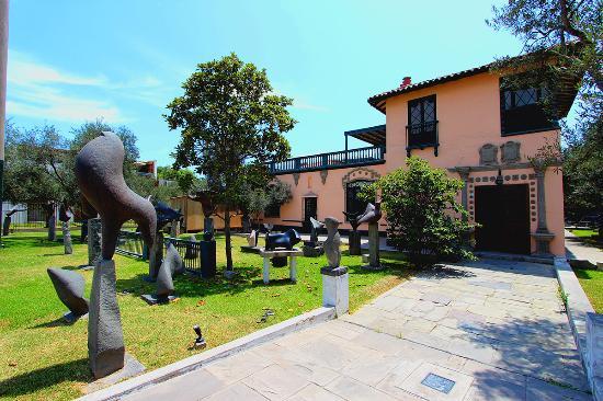 Museo Marina Nunez Del Prado