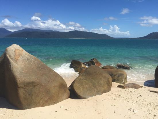 Fitzroy Island Resort: photo2.jpg