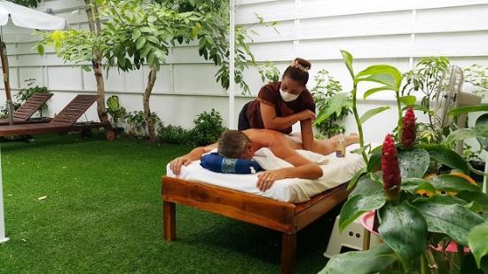 gratis nakenfilm massage danderyd