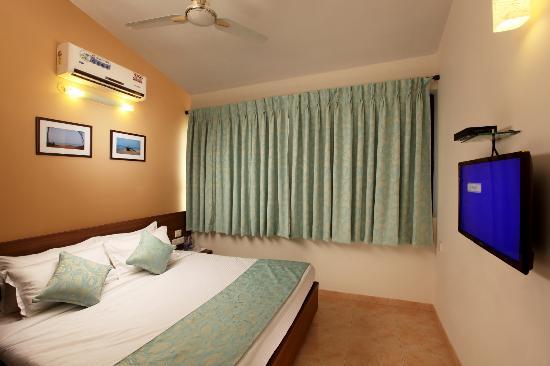 Cheap Rooms In Goa Panjim