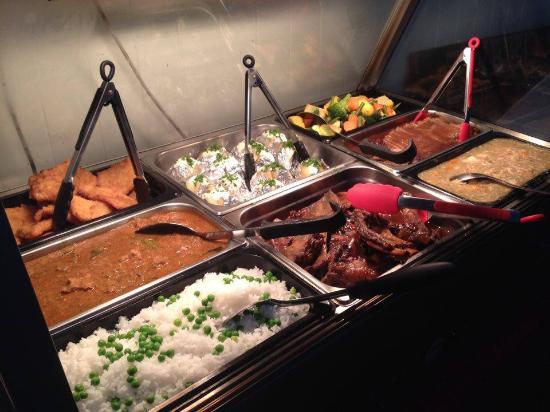 Ravenshoe, Australia: Sunday Buffet