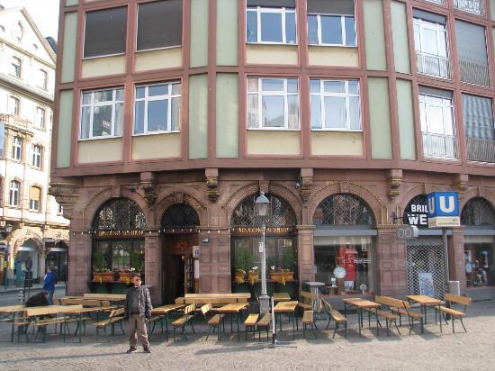 binding schirn frankfurt am main restaurant bewertungen telefonnummer fotos tripadvisor. Black Bedroom Furniture Sets. Home Design Ideas