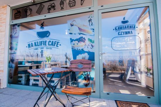 Na Klifie Cafe
