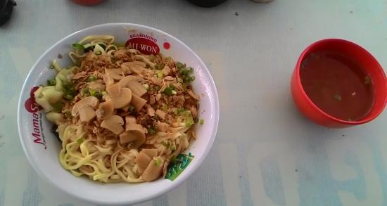 Mie Acong