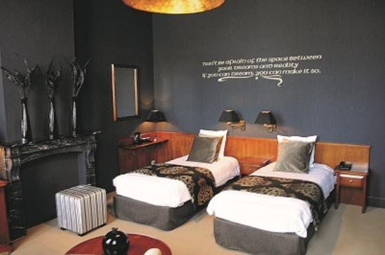 Photo of Den Hof Hotel Restaurant Zelzate