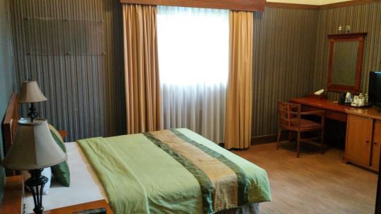 Hotel Bumi Sawunggaling Photo
