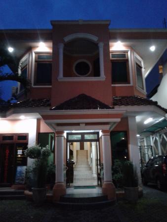Hotel Permata Malioboro