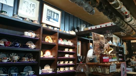 Furumoto Coffee Store