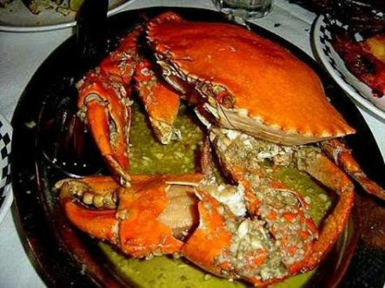 Trishna Seafood Restaurant Mumbai