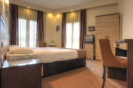 Photo of Hotel ABC Thessaloniki