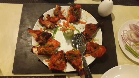 Nawab-E-Grill
