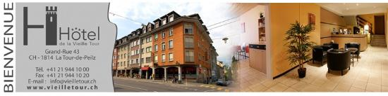 写真Hotel de la Vieille Tour枚