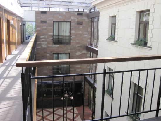 Daugirdas Hotel: Neu Alt