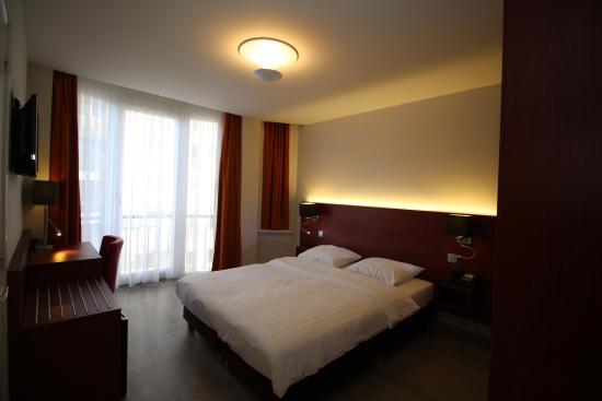 La Terrasse Hotel Photo