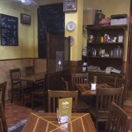 Restaurante garena real en alcal de henares con cocina - Cocinas en alcala de henares ...