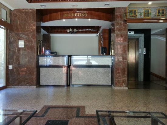 Dogan Royal Hotel