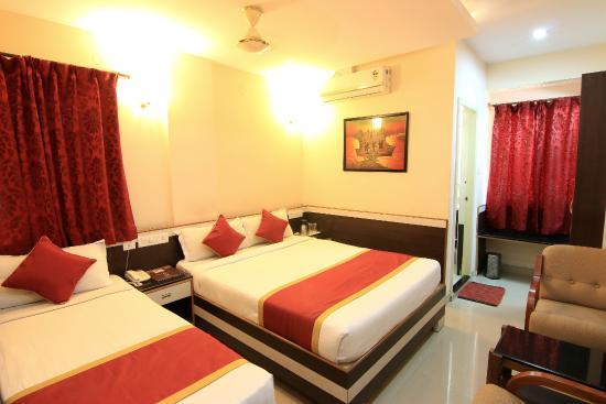 Sairam Residency