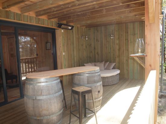 La cabane au bord du lac b b biscarrosse voir les - La cabane au bord du lac biscarrosse ...
