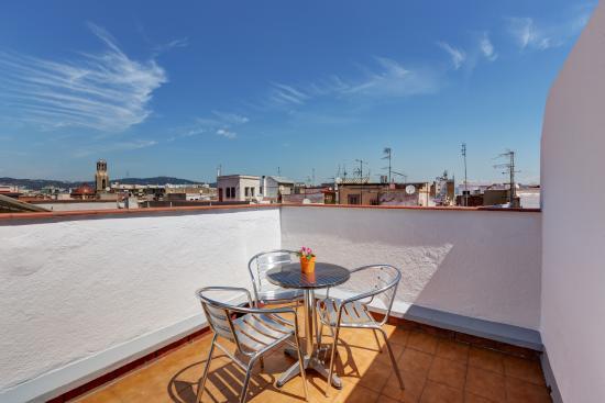 Photo of Hostal Residencia Barcelona