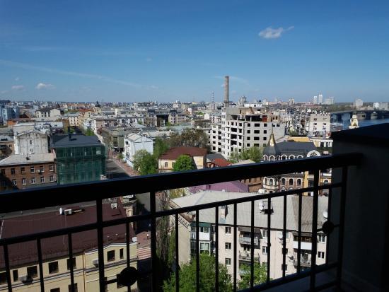 Fairmont Grand Hotel Kyiv Photo