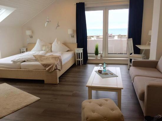 Hotel Ostsee-Anker