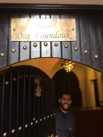 Riad Dar Foundouk