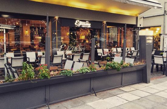 Elenidis Café