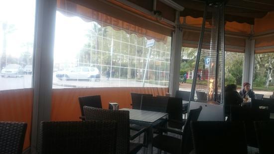 Cafeteria Becquer