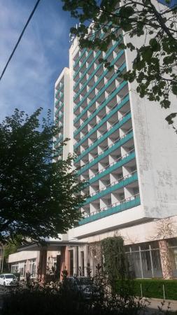 Hunguest Hotel Panorama Foto