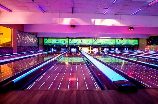 Le Bowling Mouffetard