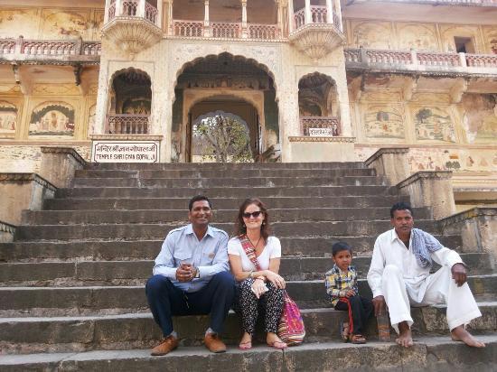 India Car Tours