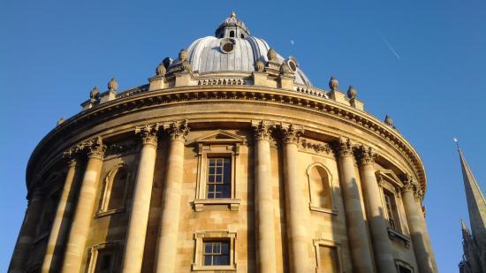 Oxfordshire, UK: inspector morse Oxford tour walking tour bike tour Oxford