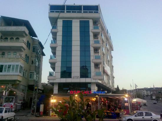 Osmanli Omtel Hotel