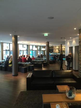 Hotel Motel One Berlin Bellevue Berlin