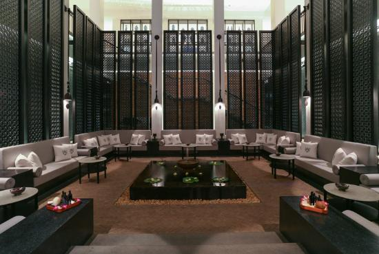 The Opium Spa  by The Siam Hotel