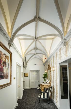 Ballantrae Albany Hotel: Interior