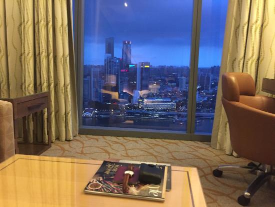 Hotel Reviews of Marina Bay Sands Singapore Singapore - Agoda