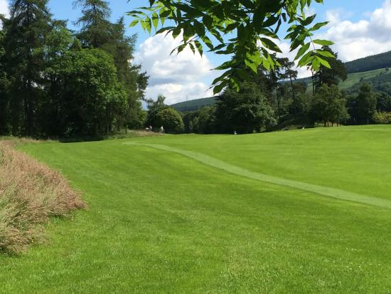 Mains of Taymouth Golf Course