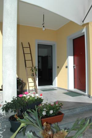 Bed and Breakfast Guglielmina