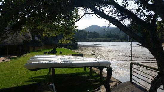 iNtaba River Lodge: 20160418_123245_large.jpg