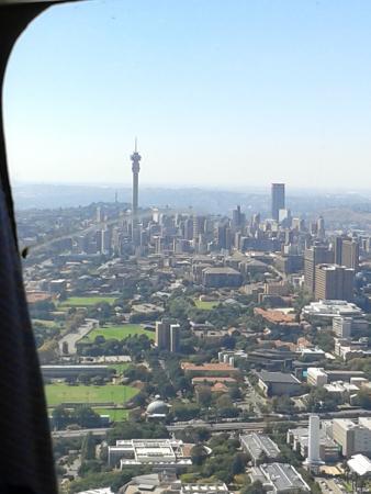 Germiston, Güney Afrika: Johannesburg