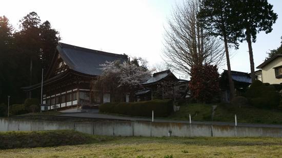 Seisuiji Temple Kannondo