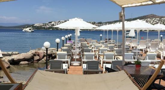 Estrella Beach Hotel