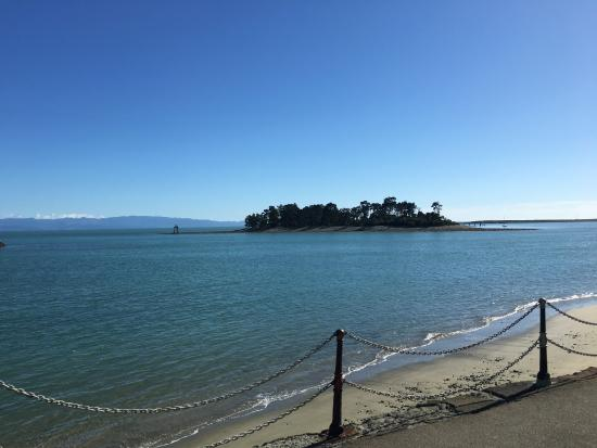 Picton Sound Foto
