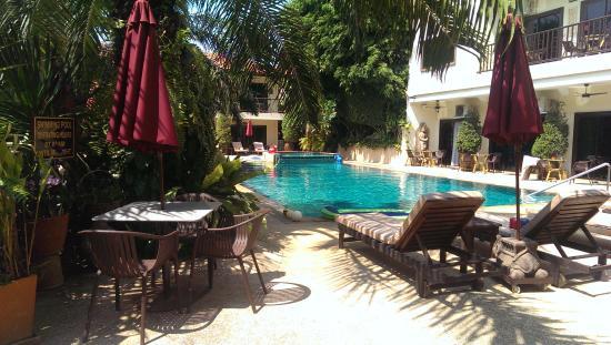 Baan Souy Resort: An oasis of peace.