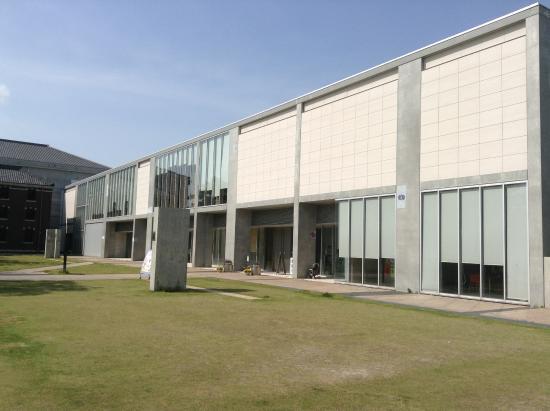 Nishio City Iwase Bunko Library