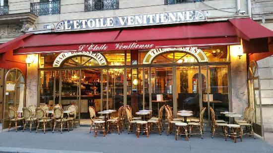 L'Etoile Vénitienne