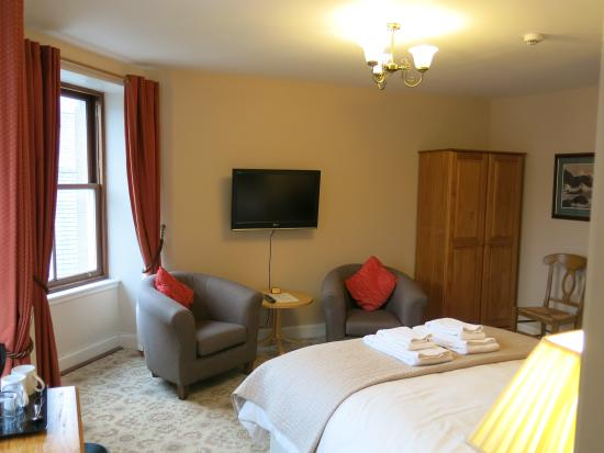 Fort Charlotte Guest House: Double Room 2