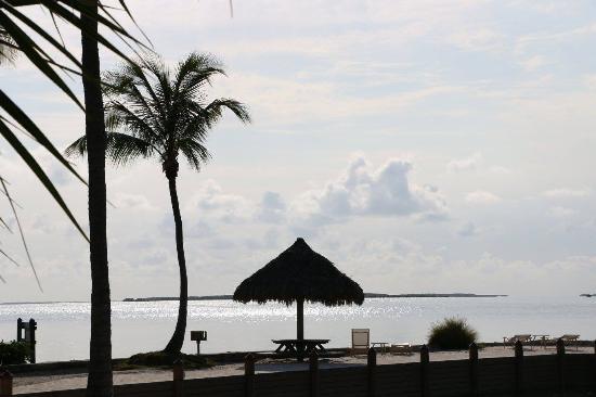 Kona Kai Resort, Gallery & Botanic Garden: Sunset views