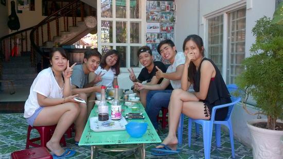 Phan Rang-Thap Cham, Vietnam: Enjoy